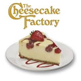 Cheesecake Factory Coupons and Codes. The traditional Cheesecake is still the Cheesecake Factorys signature dish and is still loved all over the US.
