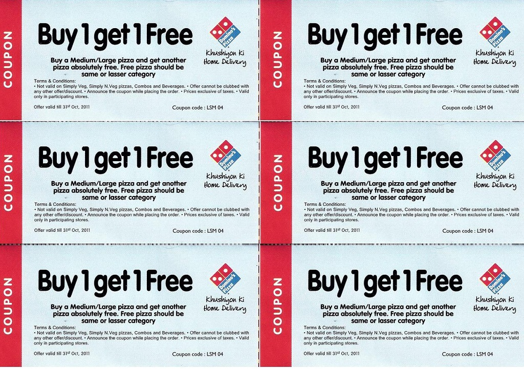 dominos-coupons-2011