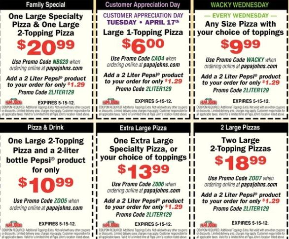image relating to Papa Johns Printable Coupons referred to as Jimmy Johns Coupon Printable Coupon codes DB 2016